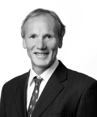 Martin Wilkes